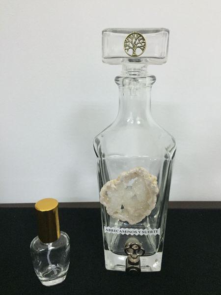Imagen de 1 litro perfume alquimia abrecaminos y suerte