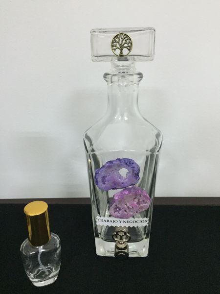 Imagen de 1 litro perfume alquimia trabajo y negocios
