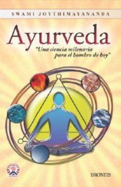 Picture of AYURVEDA