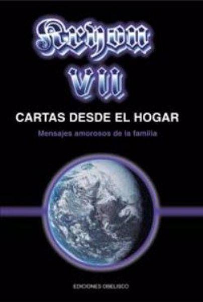 Picture of KRYON VII CARTAS DESDE EL HOGAR