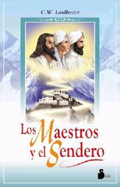 Picture of Los maestros y el sendero