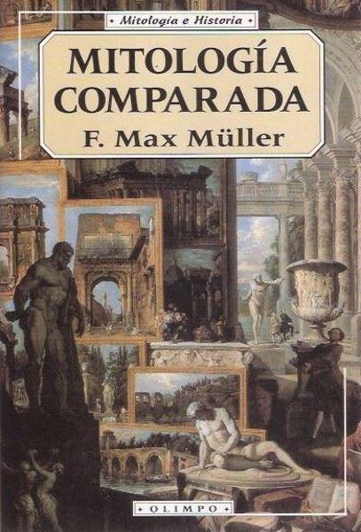 Imagen de MITOLOGIA COMPARADA