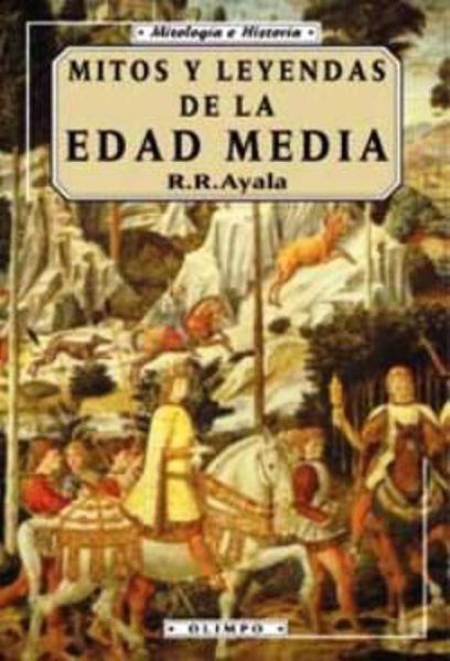 Picture of MITOS Y LEYENDAS DE LA EDAD MEDIA