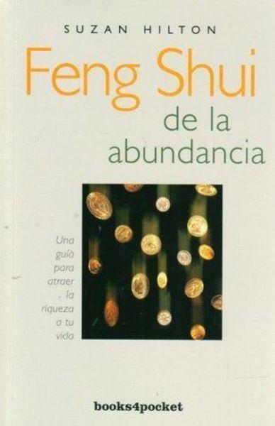 Imagen de FENG SHUI DE LA ABUNDANCIA