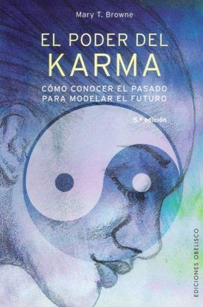 Picture of EL PODER DEL KARMA