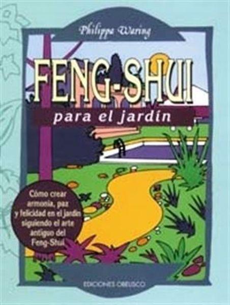 Imagen de FENG SHUI PARA EL JARDIN