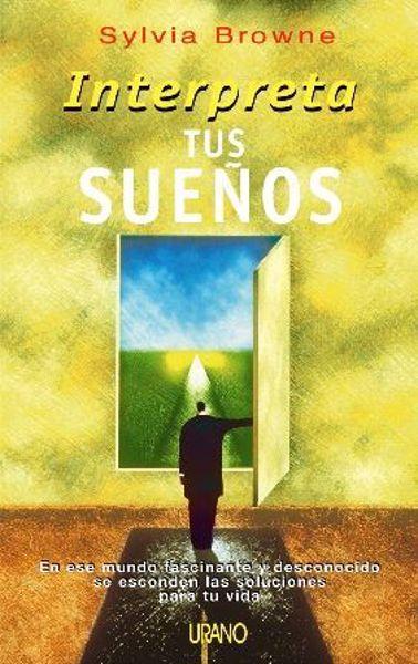 Imagen de INTERPRETA TUS SUEÑOS