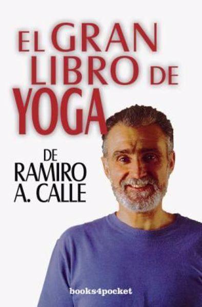 Picture of EL GRAN LIBRO DE YOGA