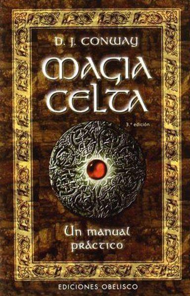 Imagen de MAGIA CELTA
