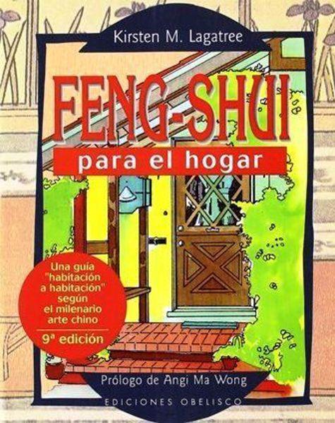 Imagen de FENG SHUI PARA EL HOGAR