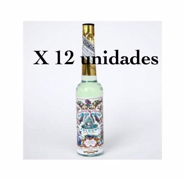 Picture of 12 botellas agua de florida murray original 4.60 unidad mas iva x botella
