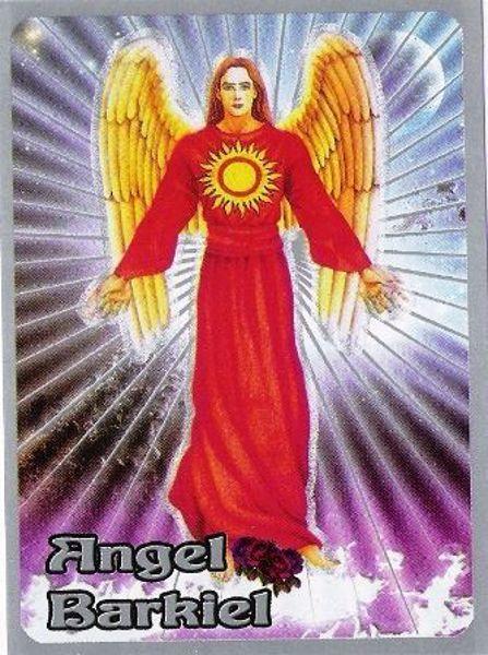 Picture of Angel Barkiel