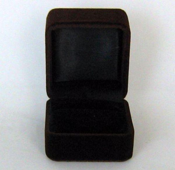 Imagen de Caja terciopelo 63X57X47 mms