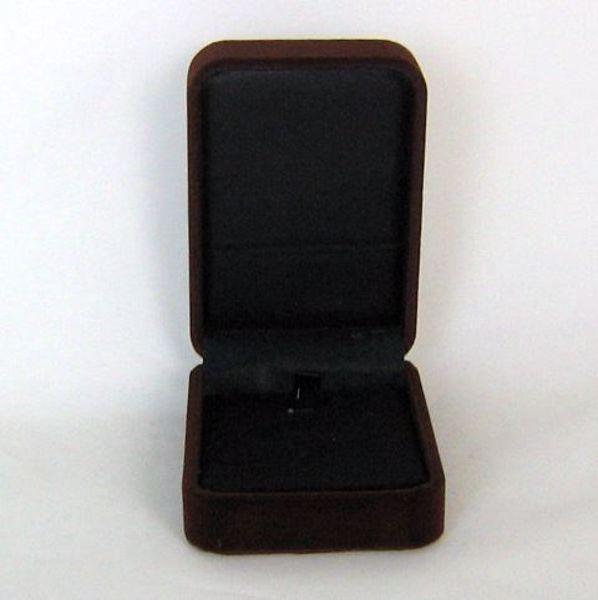 Picture of Caja terciopelo 103X71X39 mms
