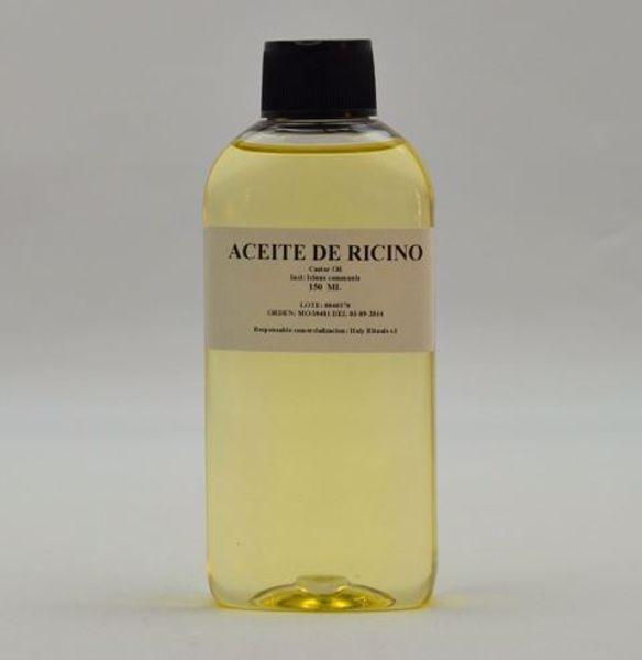 Imagen de ACEITE RICINO 150 ML