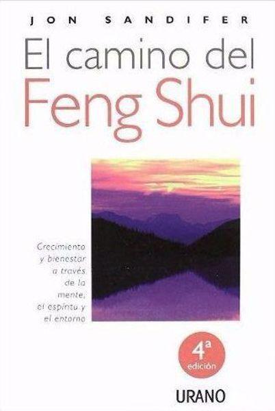 Imagen de CAMINO DEL FENG SHUI SANDIFER, JON