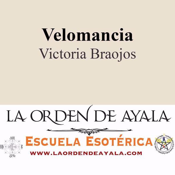 Picture of Velomancia. Magia y ceremonias con velas. Victoria Braojos.