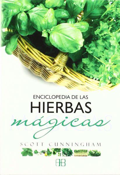 Picture of Enciclopedia de las Hierbas magicas